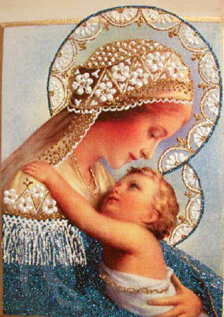Image result for Maternity of blessed Virgin Mary